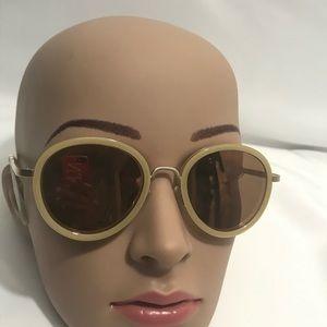 Joe jeans butterscotch sunglasses